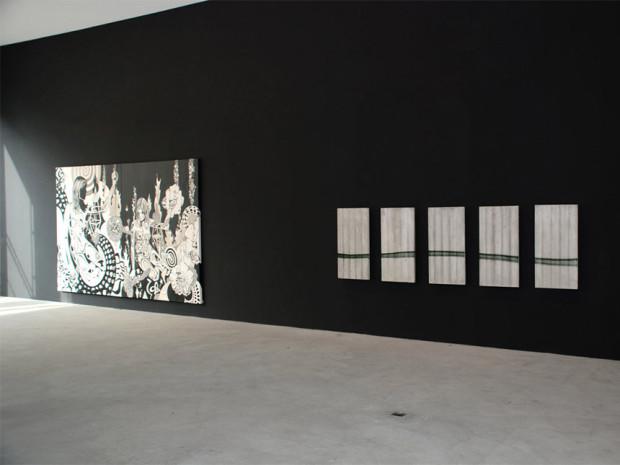 HZ_Ausstellungsansichten_dePury2_o.T._2007_WS