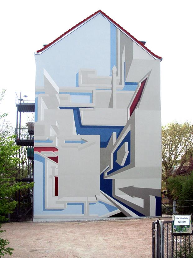 HZ, Sternstraße, 2004